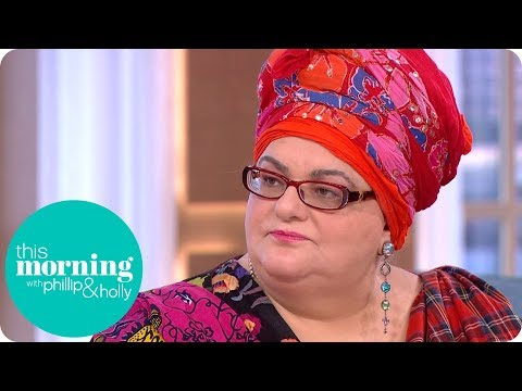 Camila Batmanghelidjh Claims Her Charity Was 'Dismantled on the Back of Lies' | This Morning