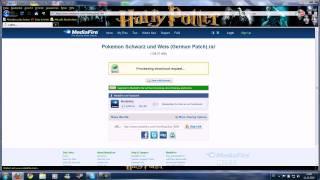 Pokemon Schwarze und Weisse Edition Exp fix german/ deutsch download (Update)