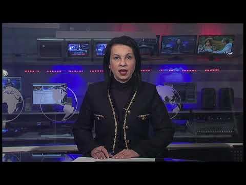 ТВМ Дневник 10.01.2019