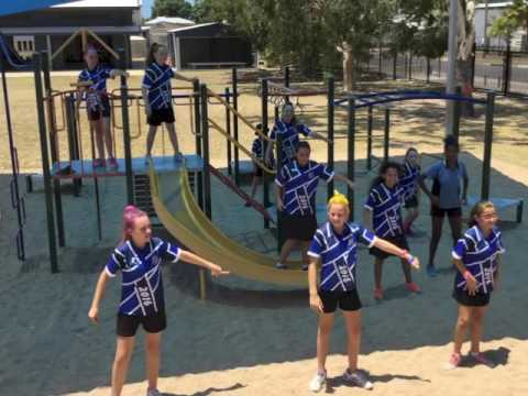 Sunrise Trolls Competition - Currajong State School