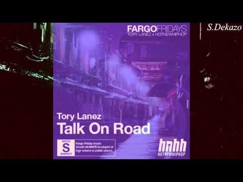 Tory Lanez - Talk On Road (Chopped & Screwed by Dekazo)