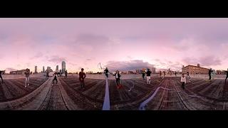 The Range - Florida (Official 360° Video) thumbnail