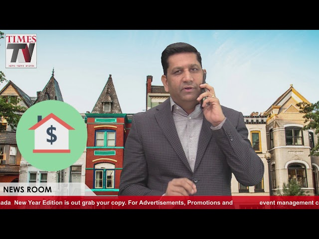 Mortgage tips with Vinay