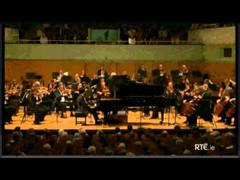 Finalists of Dublin Piano Competition 2012 - Jiayan Sun