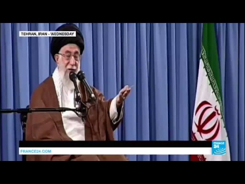 Iran Presidential Election: The importance of Ali Khamenei