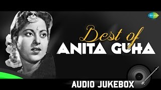 Best of Anita Guha | Old Hindi Song- Audio Juke Box | Tu Pyar Kare Ya Thukraye