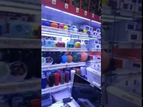 bluetooth-speaker-market-in-china-shenzhen