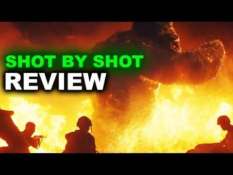 Download Kong Skull Island Trailer 2 REVIEW & BREAKDOWN