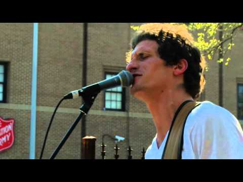 """""""Monster""""-  The Revivalists Video at the SXSW Virgin Mobile House 2013"""