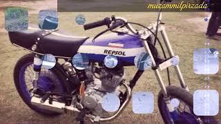 Babu 70 Balix Saqib Sankey Bike Vidio Ak Bar Zaror Dakhan Tvibrant Hd