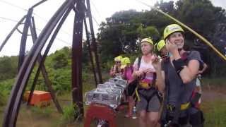 Kapalua Ziplines Maui