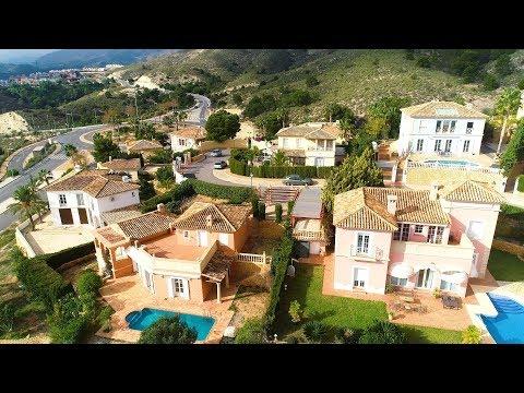 Продажа дома в урбанизации Golf Bahia, Бенидорм, Испания. Недвижимость побережья Коста Бланка