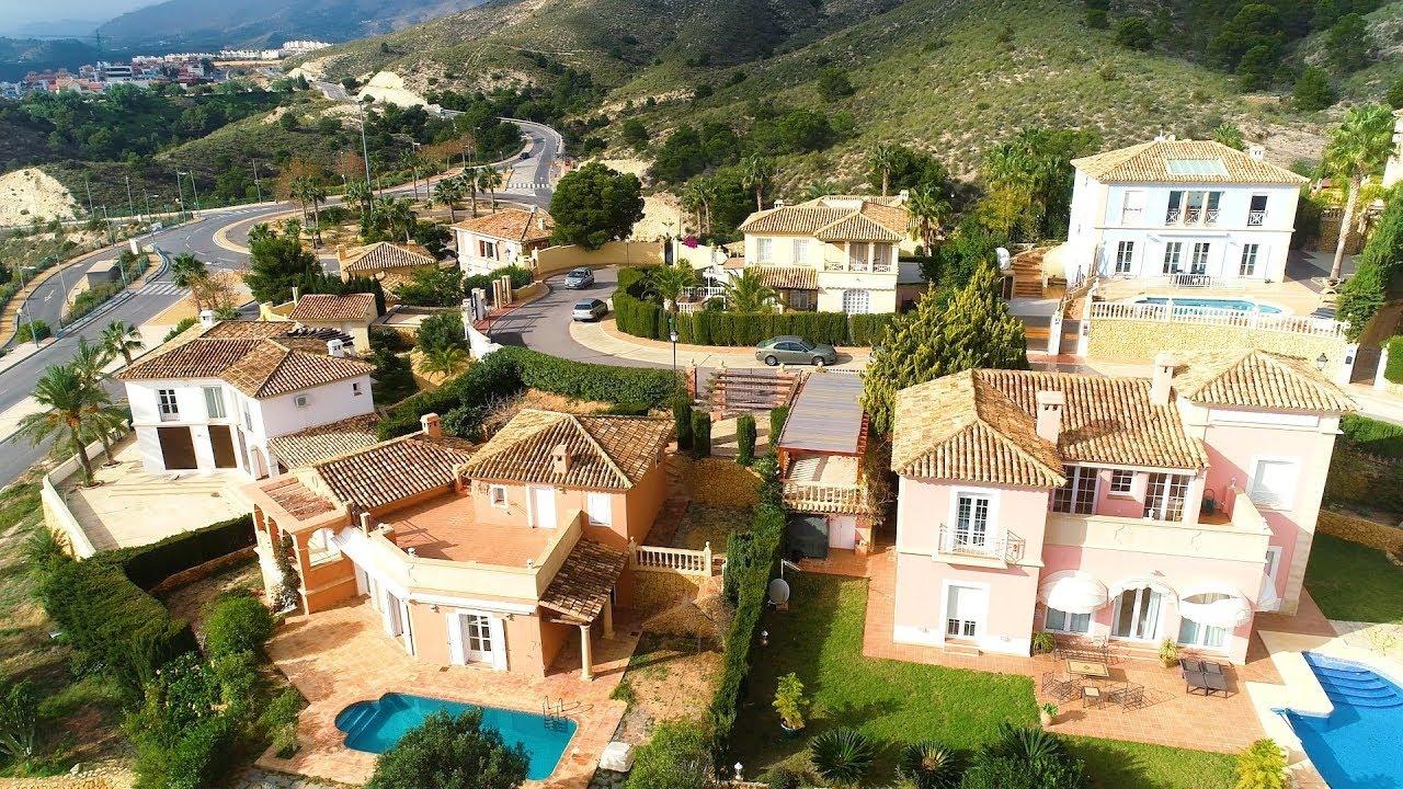Продажа недвижимости в испании на коста бланка недвижимость за криптовалюту сейчас выгодно майнить