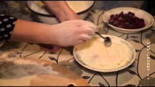 ЧЕЧНЯ сегодня  Вкусные итории  Истории русской национальной кухни  Секреты приготовления вареников