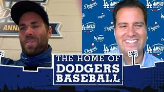 Joe Kelly Crashes Chris Taylor's Zoom Call Ahead Of Dodgers-Giants