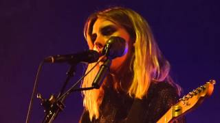 Wolf Alice - Turn to Dust live Albert Hall, Manchester 25-09-15