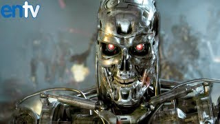 New Terminator Movie Trilogy Confirmed 2015