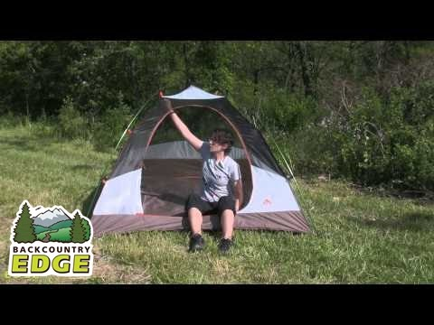 Kelty Grand Mesa 3 Backpacking Tent