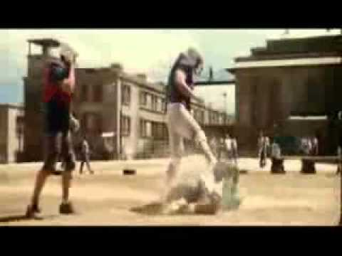 The Longest Yard Here Comes The BoomNelly