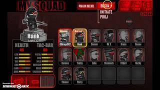 Gameplay Madness Proyect Nexus: Combat mode