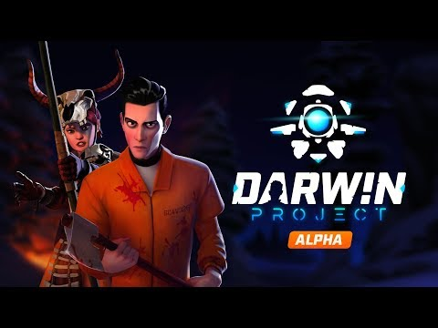 Darwin Project Chill Stream