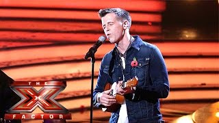 Baixar Max Stone is Somewhere Over The Rainbow  | Live Week 2 | The X Factor 2015