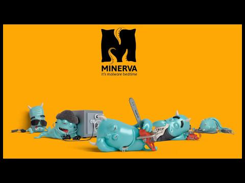 Minerva's FREE WannaCry Vaccinator