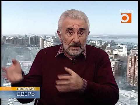 Михаил Покрасс. Открытая дверь. Эфир передачи от 25.02.2019