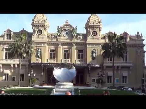 Monaco - Monte Carlo (2013)