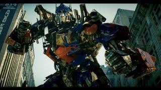 Transformers 4 Rise of Galvatron [Trailer 2014][RUS]