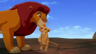 Lion King Soundtrack Can you feel the love tonight