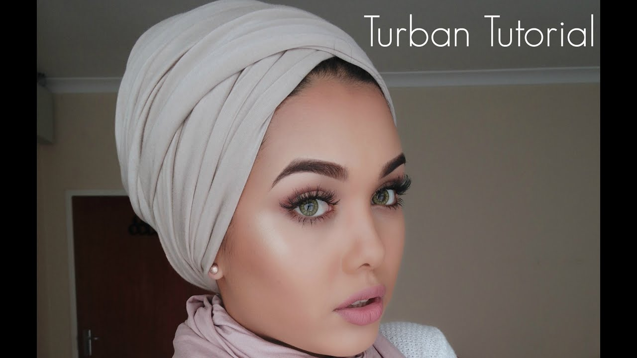 Turban Tutorial | Doovi