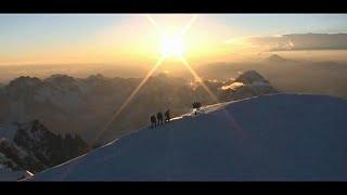 Le Mont-Blanc bientôt inscrit au patrimoine de l'UNESCO ?