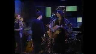 Crash Test Dummies -  Mmm Mmm Mmm Mmm Jon Stewart Show February 24, 1994