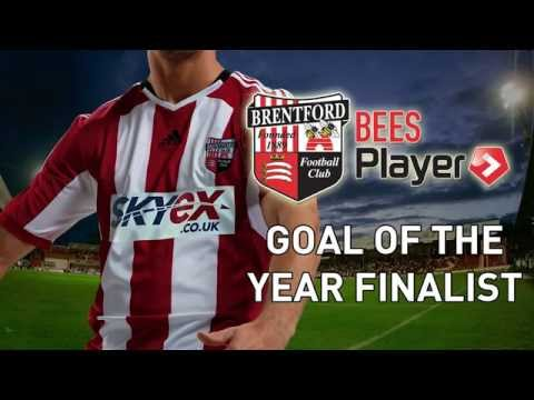 Goal of the Year 2014 Shortlist: Alan Judge