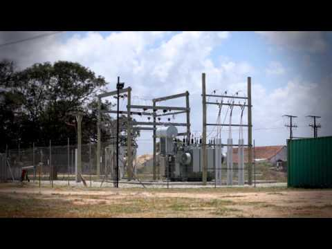 Caterpillar Powers Tanzania Electric Utility with Domestic Natural Gas