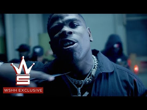 "Casanova ""Gripped Up"" (WSHH Exclusive - Official Music Video)"