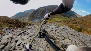 THE SLATE LINE ON GOPRO
