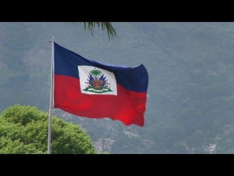 TIA&TW: Haiti Today - Looking To The Future