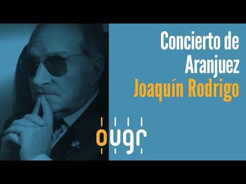 Concierto de Aranjuez, Joaquín Rodrigo  · OUGR Orquesta Universidad de Granada