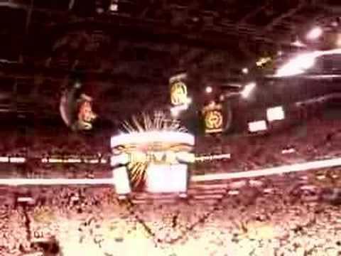 Miami Heat Conference Champs 2006