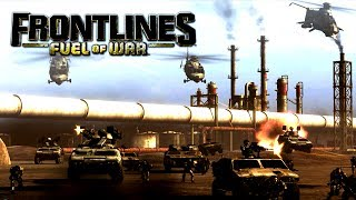 "Frontlines: Fuel of War (Xbox One) ""My Favorite Game!"""