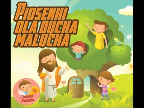 Pan Jezus już się zbliża   Piosenki dla ducha malucha