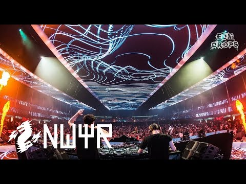 NWYR (W&W) Drops Only - Tomorrowland 2017 ASOT Stage