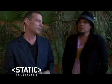 Thievery Corporation Interview
