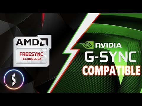 FreeSync Vs. G-Sync Compatible | Unexpected Input Lag Results