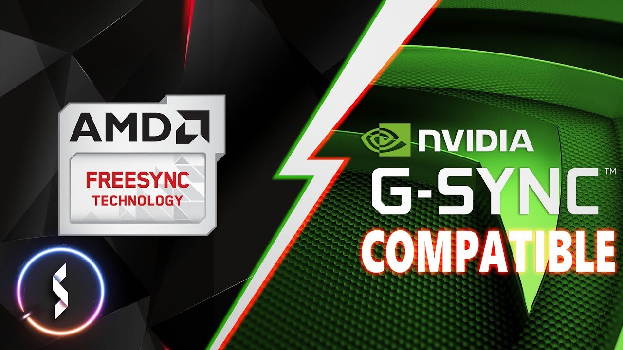 Interesting Unexpected NVIDIA FreeSync vs G-SYNC Results: Battle(non