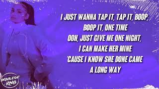 T-Pain - I Like Dat (Lyrics) ft. Kehlani