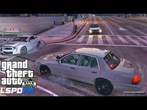 LSPDFR #533 GANG UNIT PATROL!! (GTA 5 REAL LIFE POLICE PC MOD)