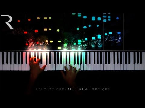 Liszt - Un Sospiro